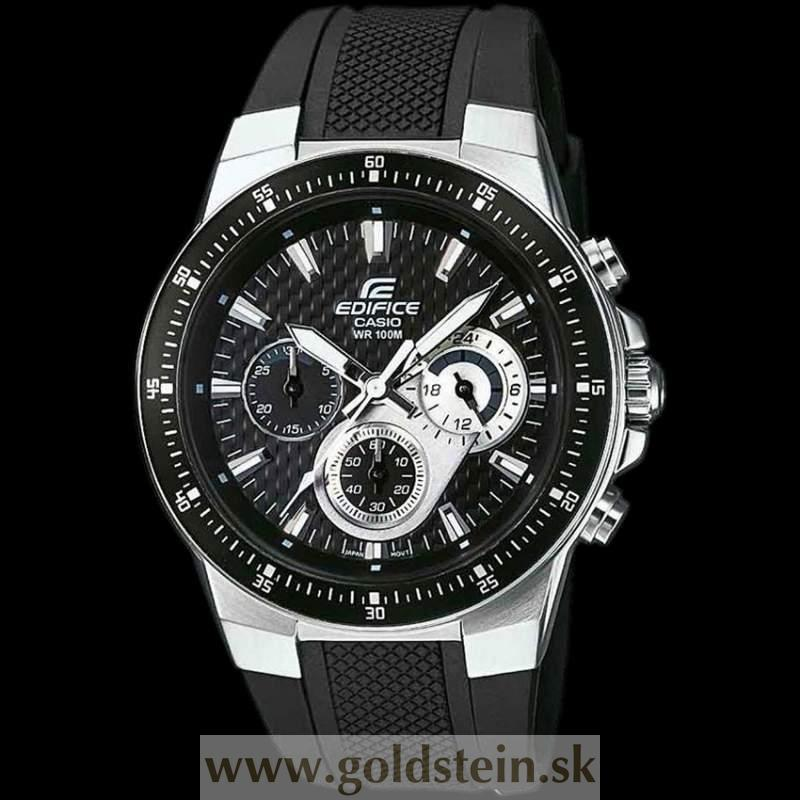CASIO ef-552-1avef Športové hodinky CASIO EDIFICE 5051bd29f62